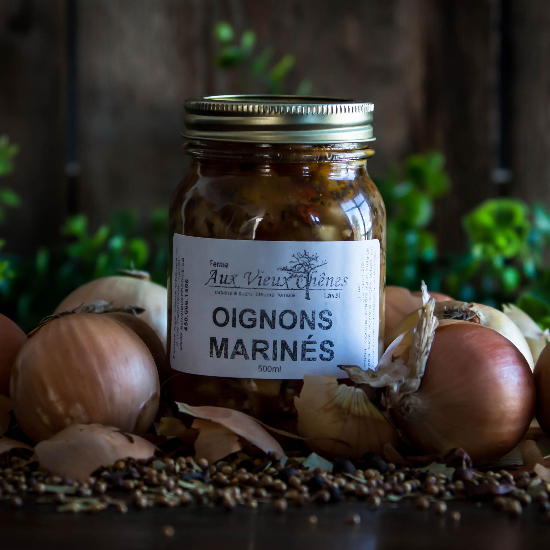 oignons-marines